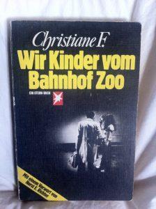 Ik las Wir Kinder vom Bahnhof Zoo van Christiane F.