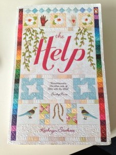 to be read the help Kathryn Stockett
